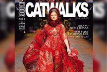CATWALKS - Prêt-à-porter Fall/Winter 2014/15 / Issue n°123