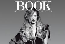 Book Woman - (n°9) / Book Moda Woman, new issue!