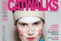 CATWALKS - Prêt-à-porter Fall/Winter 2014/15 PARIS - LONDON - TOKYO / Issue n°124!