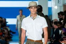 London FW S/S 2015 - MAN / All fashion shows!