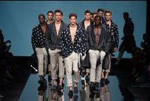 MMU FW S/S 2015 / All fashion shows in Milan!