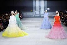 Haute Couture F/W 2014-15 / All fashion shows!