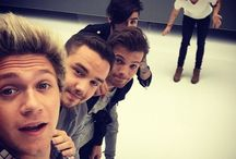 1D! / Go in only one direction......