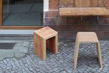 ...vor dem Haus ist in dem Haus / Aussenraumgestaltung, draußen sitzen