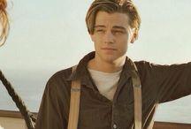 Leonardo Dicaprio / My absolute favorite actor c: