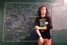 #socialgnock4ASUS - Paesi Islamici / 4 ottobre 2014 - MAO, Torino con @winenight, @TheFashionScan e @Pitizeta