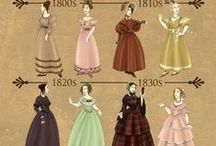 antika kläder
