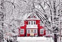 Christmas and Winter / Christmas/Winter