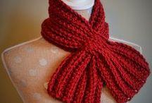 Yarns - shawls