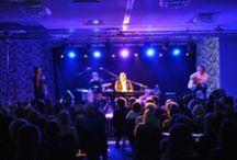 Koncerty/ Concerts / Informacje o koncertach w Hotelu Lenart Information about concerts in Hotel Lenart