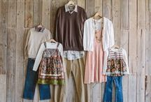 Outfit Inspiration | Family