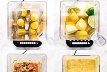 Vitamix Blending Tips and Tricks / Blender tips and tricks using your Vitamix blender.