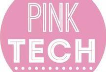 ASUS Pink Tech / Bloggirl, in collaborazione con Le Funky Mamas e Zelda was a writer, presenta una mini guida per imparare a destreggiarsi con scioltezza tra le onde del web.