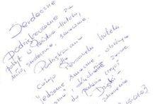 Opinie naszych Gości/ Guests opinions / W tym miejscu zamieszczamy opinie Gości, którzy u nas nocowali. Opinions of Guests of Hotel Lenart in Wieliczka