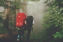 Adventure / Adventure is out there...