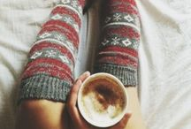 Comfy and Cozy / Lazy comfortable days....