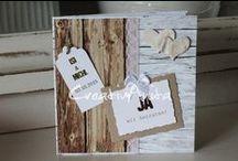 Papeterie zur Hochzeit / Liebevoll handgearbeitete Einladungskarten, Danksagungskarten, Menükarten und vieles mehr aus Papier zur Hochzeit #hochzeit #wedding #einladungskarten #menükarten #danksagungskarten #creativanita