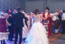 Wesela/ Weedings / Wesela w Hotelu Lenart Weddings in Hotel Lenart