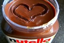Nutella! / Nutella, Nutella, Nutella
