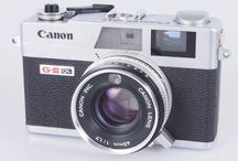 Rangefinder Camera Shop / Buy quality rangefinder cameras