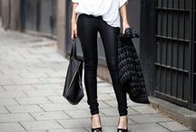 i n s p i r a t i o n  {outfit} / by Trendy W