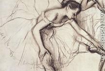 Art & Inspiration / by Michele Olguin