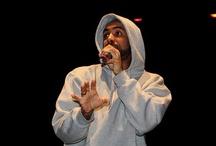 Hip Hop  / Concierto Hip Hop Madrid
