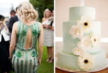 What's   H O T    for 2013 / Your guide to some of the hottest 2013 wedding trends.  