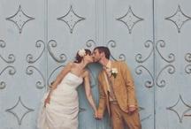 Weddings / by Nalita Jui
