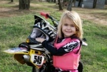 Moto & Kids