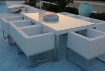 Sunset by Chora Art Home Design / Outdoor Resistants Qualitative Furniture