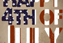 Patriotic--4 of July  / by Debbie Riehl