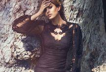 Fancy/Casual Dresses / by Mia Mirelez