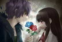 Anime  / This is anime that I like...