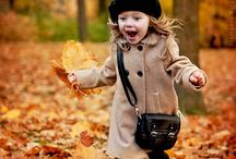 Autumn / THANK YOU FOR FOLLOWING ME. / by Vanessa Barclay