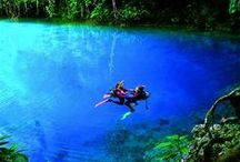 Visiting Fiji / Visiting Fiji has to be on everyone's must do list #Travel #Fiji