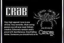 "Its all about ""Cancer"" / My Zodiac Sign is Cancer"