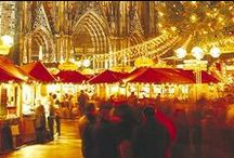 Cologne Christmas Markets / Cologne Christmas Markets