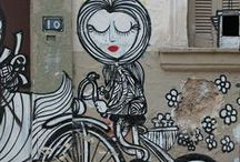 Street Art from around the world / Street Art from around the world