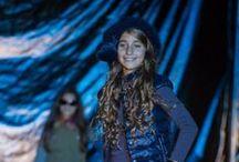 Defilè in Centro / La sfilata di moda del 21 Settembre 2013  organizzata da Dodici Eventi,  in piazza Savonarola a Ferrara. Tutù Outlet vi ha partecipato con i suoi mini modelli.