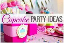Kids Party Ideas / Birthday party ideas for big and little kids!