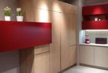 Estilo moderno / Dentro de los estilos, el moderno con los espacios abiertos y las combinaciones de colores neutros y maderas, son las nuevas tendencias en la actualidad.