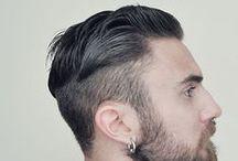 Haircut MEN / いいやつ