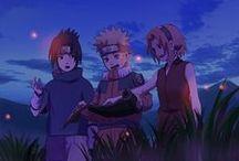 εїз ¡Naruto! εїз / es una serie de manga escrita e ilustrada por Masashi Kishimoto ◕ω◕