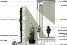 Technical Drawing Detail