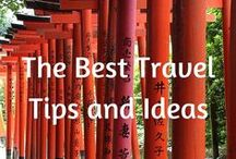 The Best Travel Tips and Ideas / VERTICALS ONLY PLEASE. Experience & Destination Influencers. Join us at www.contentedtravellers.com.The Best Travel Tips and Ideas To join this board, just visit http://www.contentedtraveller.com/pinterest/ / by Paula McInerney