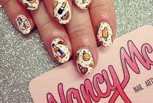 Awesome nails / Nail inspiration