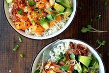 Essen / Leckere herzhafte Rezepte aus aller Welt
