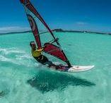 Destinations 2017 / Spots de kitesurf, windsurf, SUP et surf à travers le monde