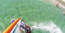 Windsurf / Découvrez nos meilleurs spots pour glisser en Windsurf http://www.fun-and-fly.com/fr/windsurf/ #windsurf #glisse #ride #surf #sport #travel